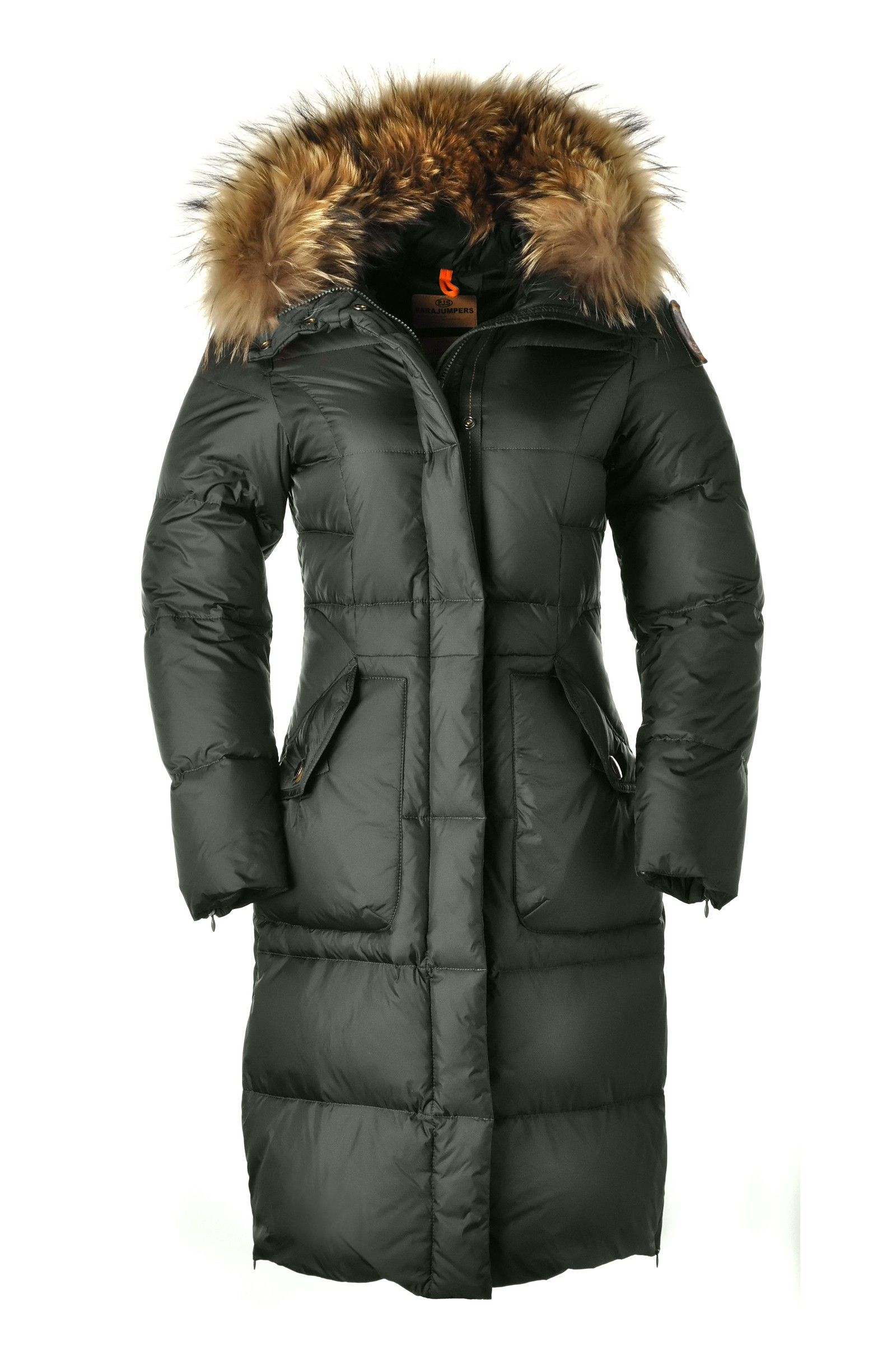 ladies outer wear | Home » Parajumpers MICHELLE Ladies Down ...
