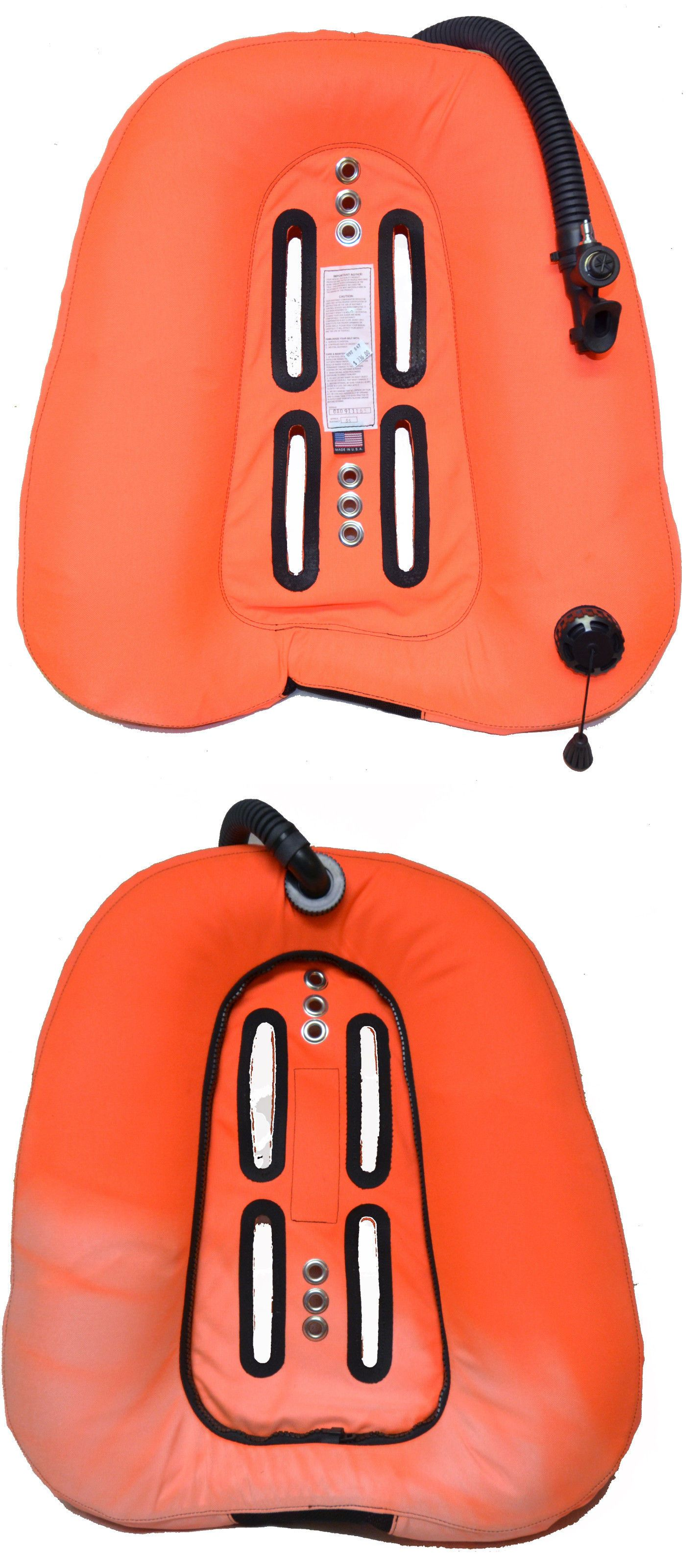Buoyancy Compensators 16053: Oxycheq Mach V 55Lb Double Tank Wing - Brand New Closeout -> BUY IT NOW ONLY: $200 on eBay!