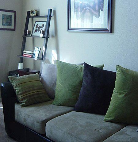 Темная комната - цвет стен, обои: советы дизайнера и ...