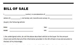 Printable Sample Equipment Bill Of Sale Template Form Bill Of Sale Template Rhetorical Analysis Essay Good Essay Topics