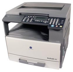 KONICA MINOLTA BIZHUB 131F MFP PCL5E WINDOWS 10 DRIVER DOWNLOAD