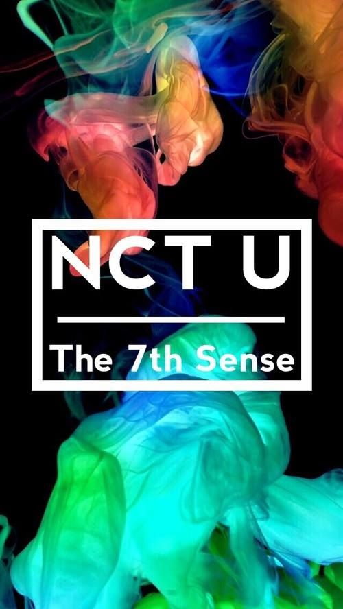 Nct U The 7th Sense Wallpaper