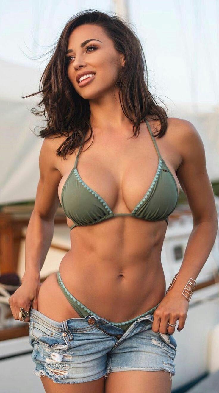 Dkny satin contours bikini
