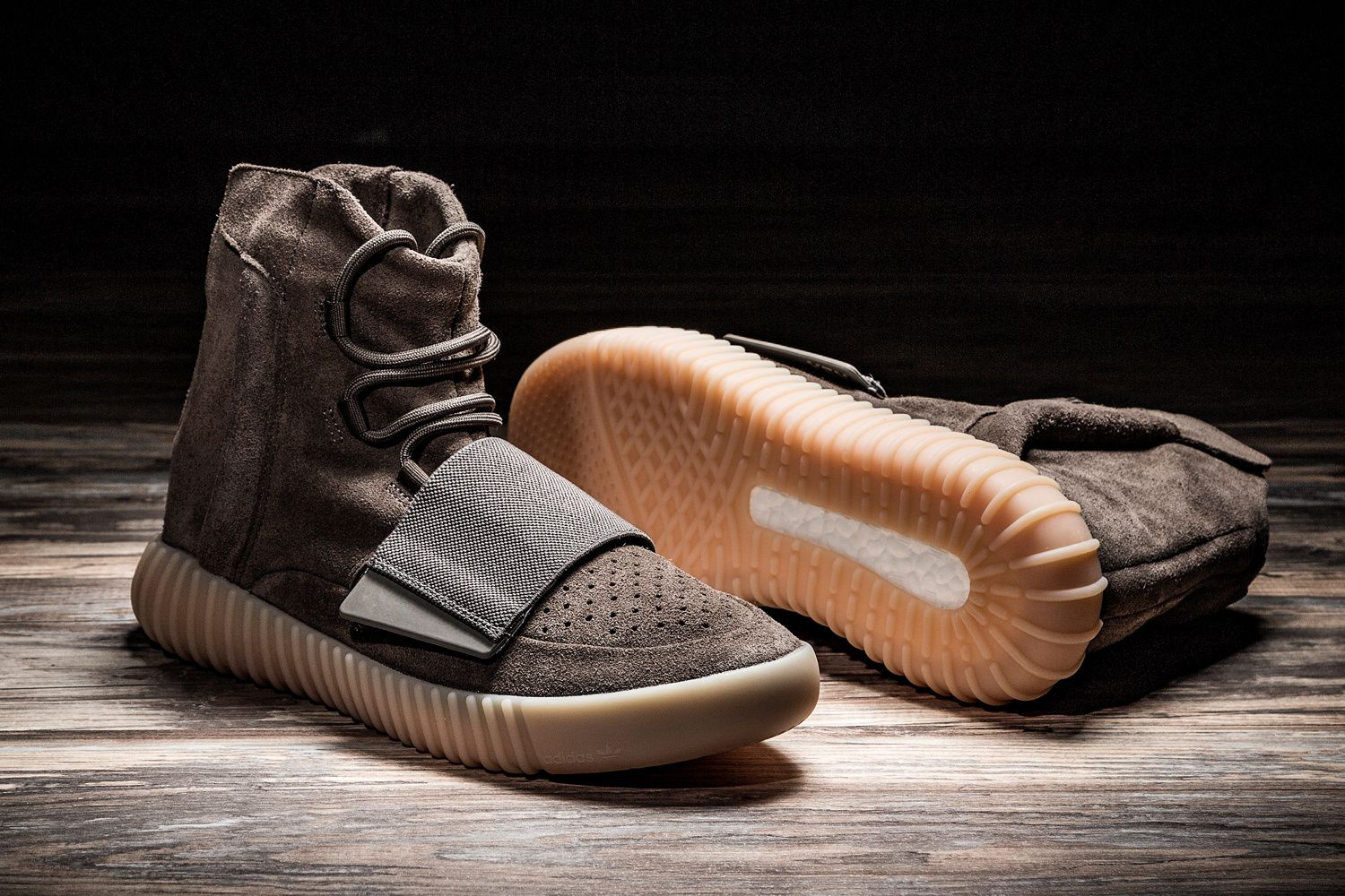 Do Your adidas Yeezy BOOST 750