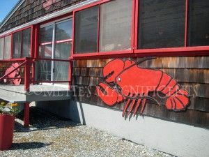 Abbots Lobster In The Rough Noank Connecticut