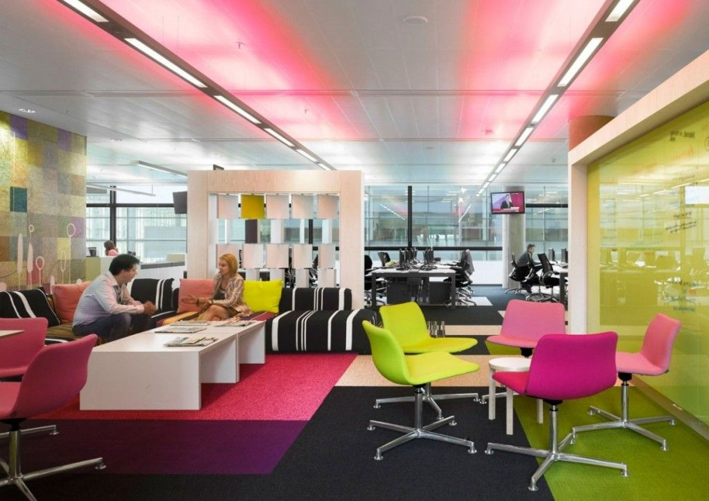 office design to create good atmosphere new atmosphere by creating