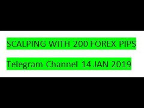 Telegram londonslang forex review