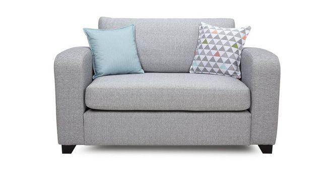 Lydia Cuddler Sofa In 2019 House Cuddler Sofa