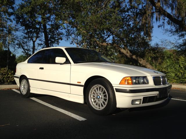 1997 BMW 3 series 328iS Miles: 86,164 Price: $5,499 ...