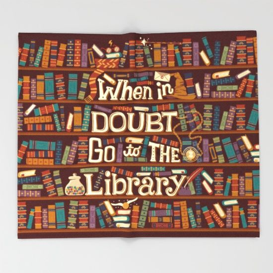 Go to the library Throw Blanket  wish that would be a c2c crochet pattern