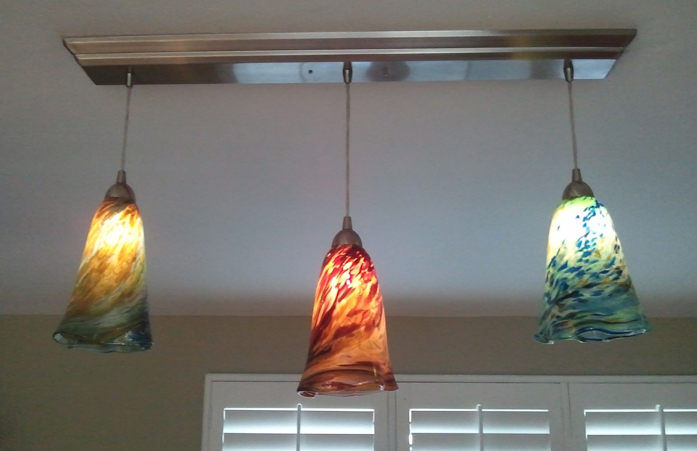 Lights Beacon Pendant