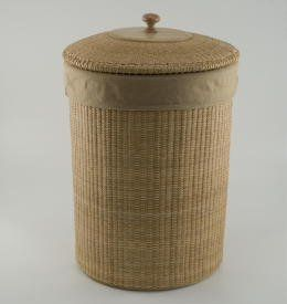Decorative Laundry Hamper Hamper Laundry Basket Wicker Hamper With Lid Beach Bathroo…  Master