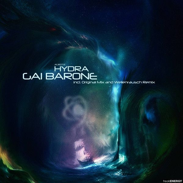 Gai Barone - Hydra (File, MP3) at Discogs