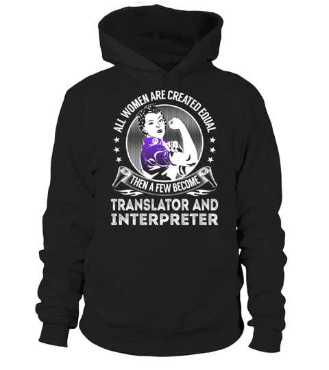 """# Translator And Interpreter .    Translator And Interpreter Special Offer, not available anywhere else!Available in a variety of styles and colorsBuy yours now before it is too late! Secured payment via Visa / Mastercard / Amex / PayPal / iDeal How to place an order  Choose the model from the drop-down menu Click on """"Buy it now"""" Choose the size and the quantity Add your delivery address and bank details And that's it!"""