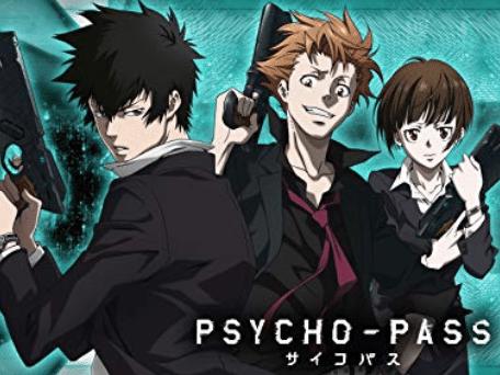 Anime PsychoPass Season 1 (Digital HD) 4.99 Amazon