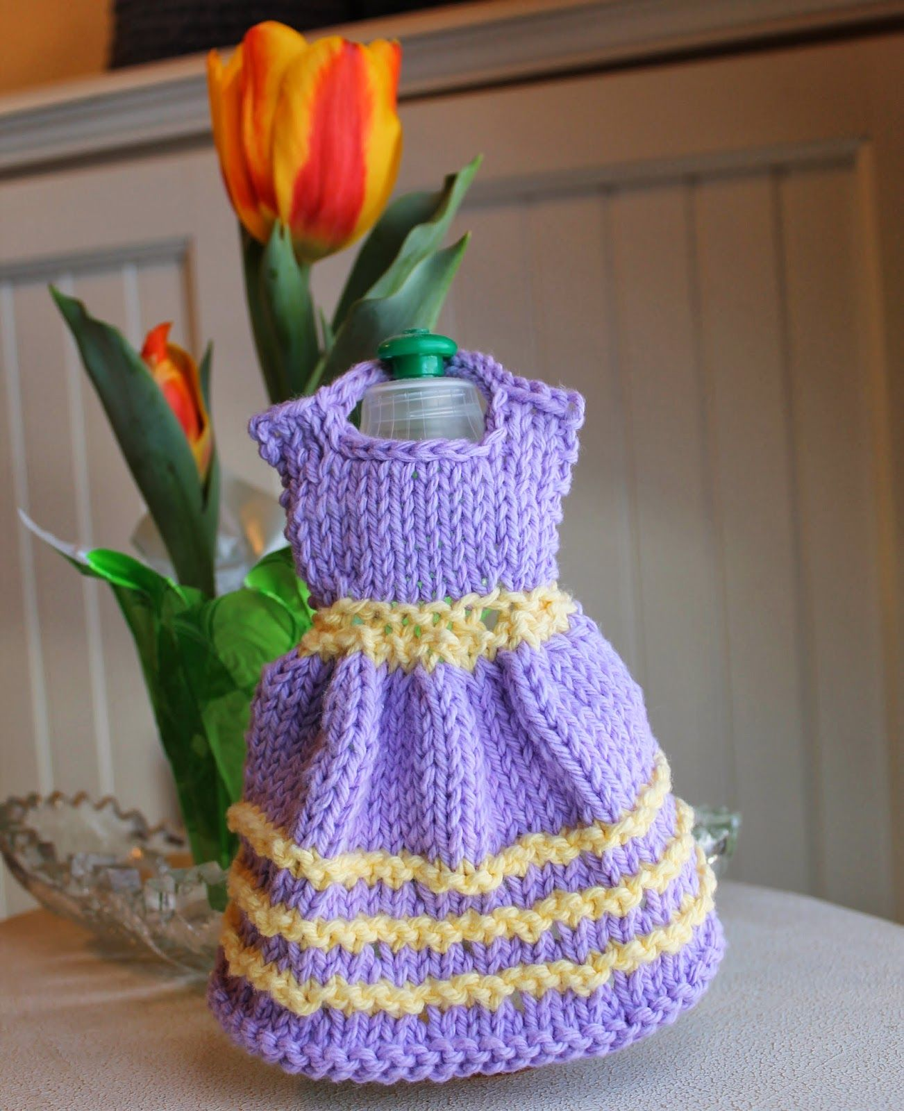 Knitting and Sewing My Way Through Life: Wishing All a Happy Mothers ...