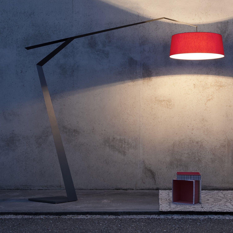 Lumen Center Italia Grus Floor Floor lamp, Lamp