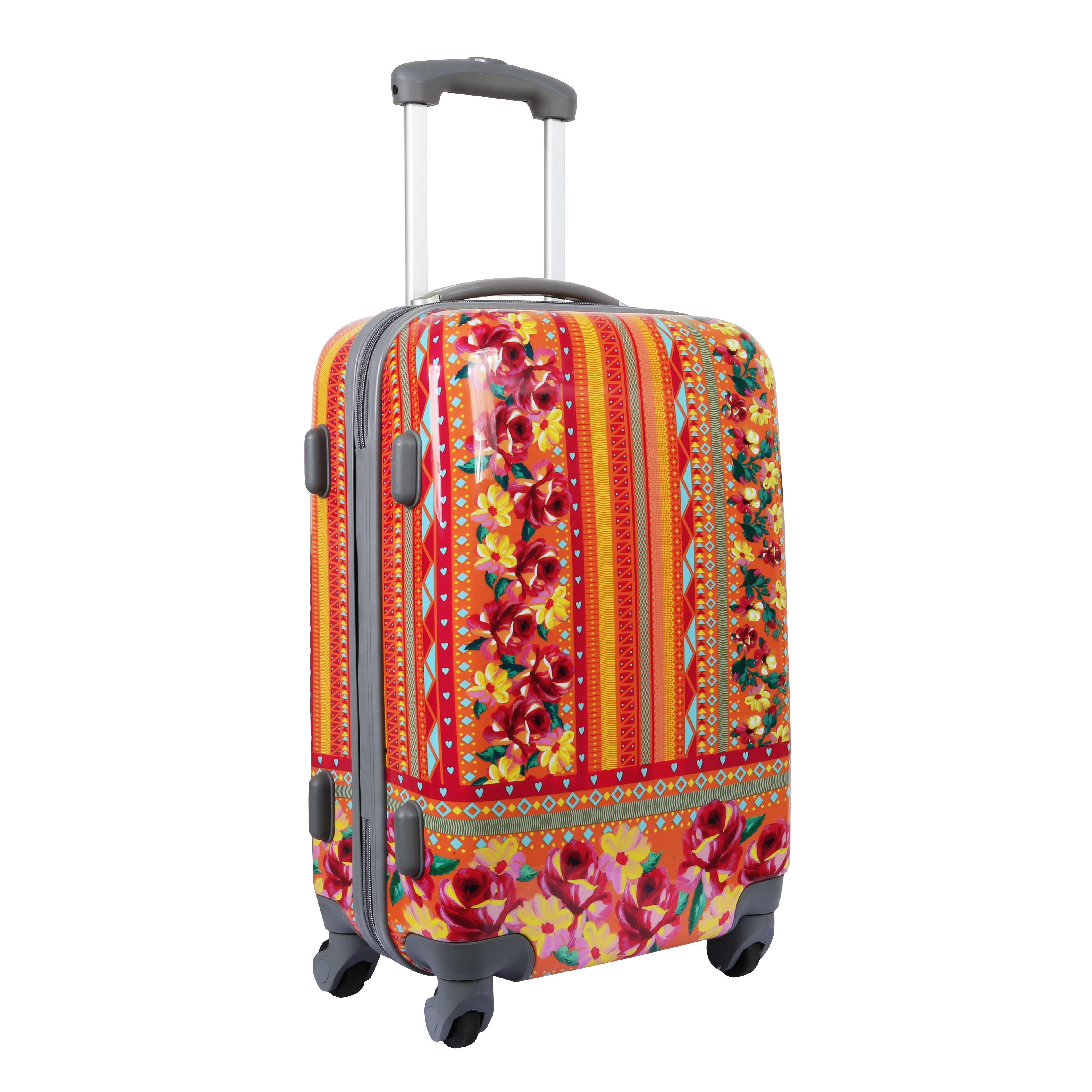 189e1d110 Mala de viagem Camila Coutinho para Riachuelo   summer essentials collection
