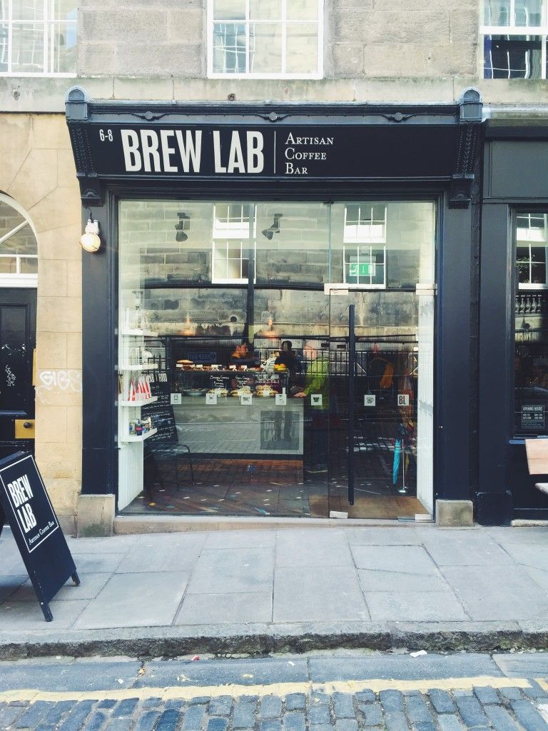Must See Coffee Shops In The United Kingdom Coffee Shop Coffee Lab Starting A Coffee Shop