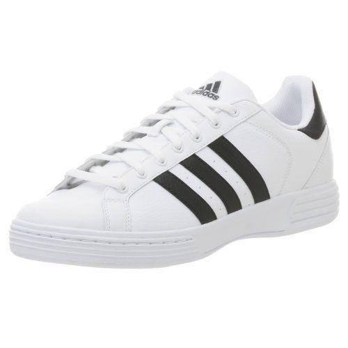 Adidas three stripes, Striped shoes