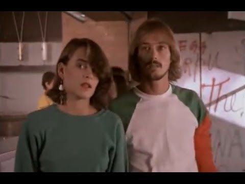 Garota Dourada 1984 Filme Completo Youtube Com Imagens