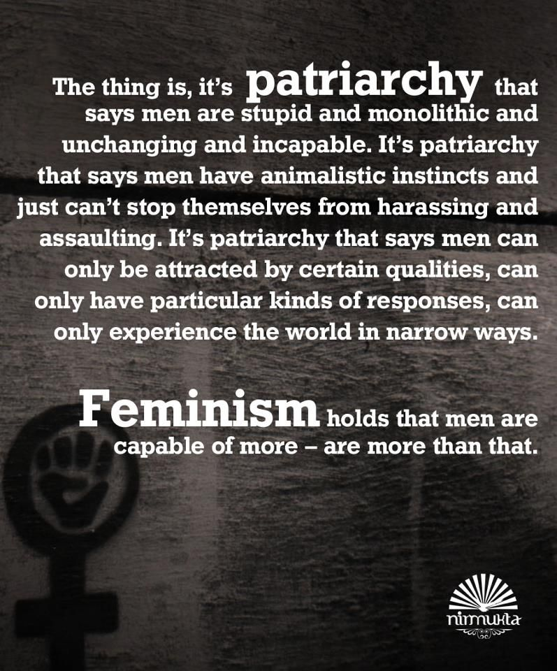 patriarchal and matriarchal theory Definition: patriarchal (adj) describes a general structure in which men have power over womensociety (n) is the entirety of relations of a community a patriarchal society consists of a male-dominated power structure throughout organized society and in individual relationships.