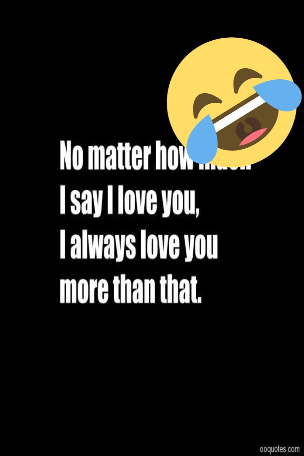 I Love You Memes Love You Meme Jokes Quotes Funny Quotes