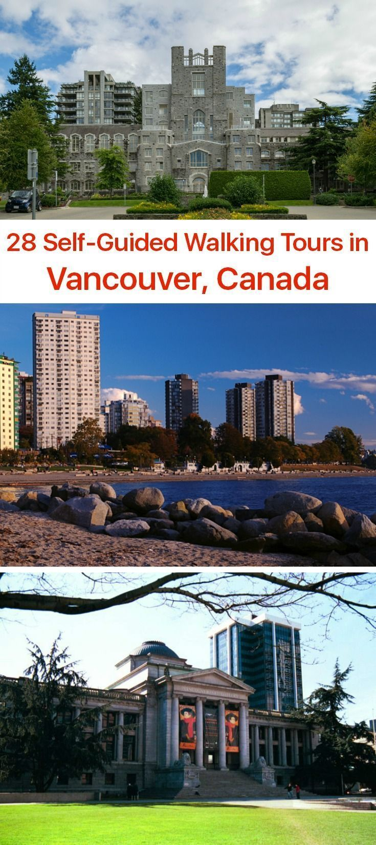 Walking Tours in Vancouver, Canada   places and spaces ...