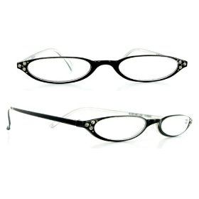 Quot French Twist Quot Unbreakable Designer Reading Glasses For