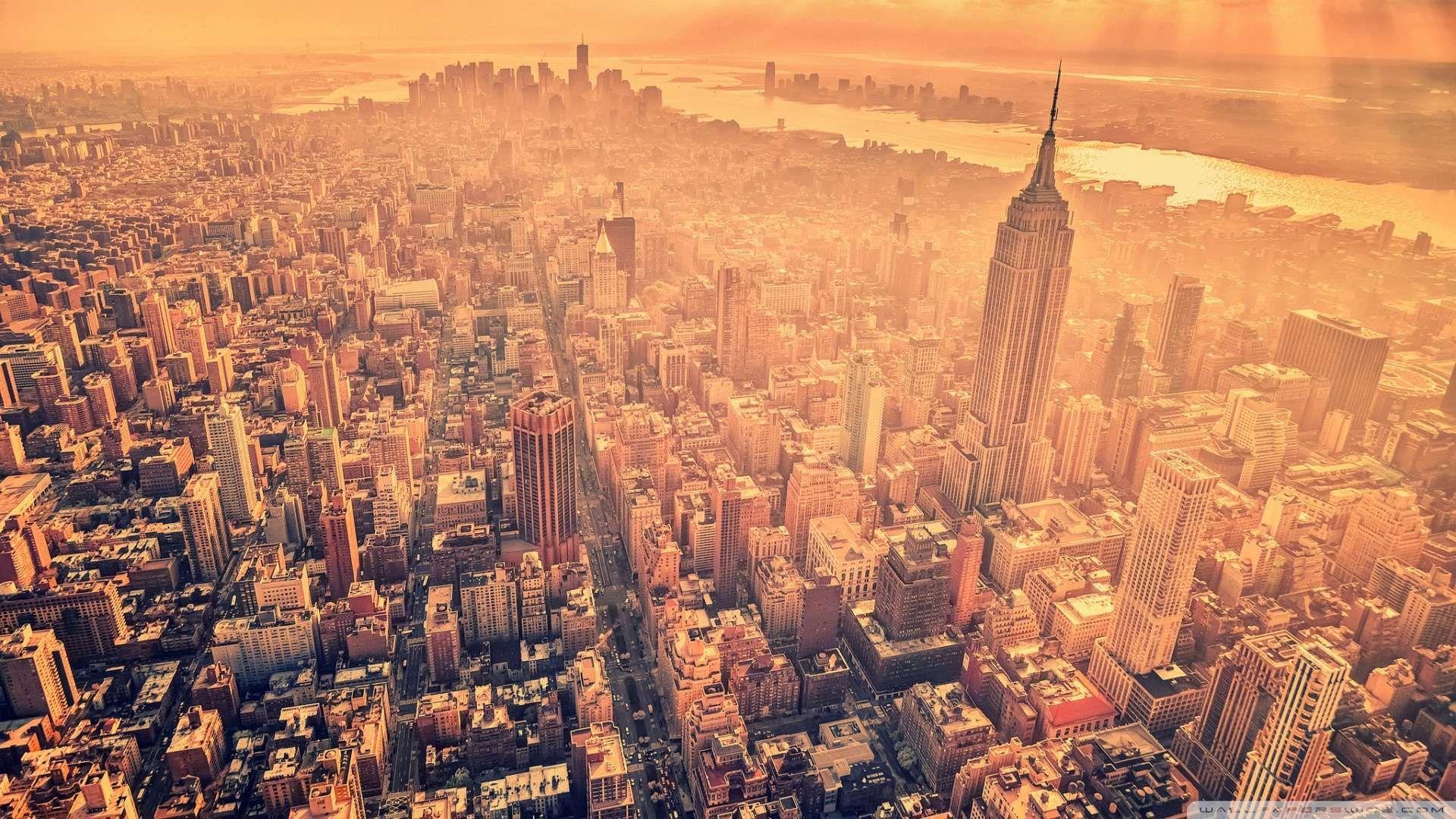 NYC Wallpaper Desktop