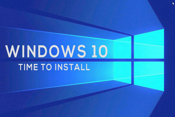 How Long Does It Take To Download Install Update Windows 10 Windows 10 Best Home Automation System Windows