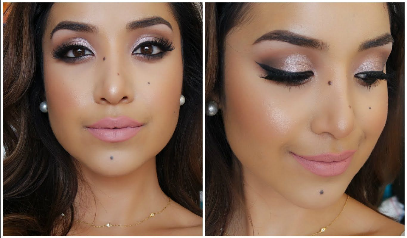 StepbyStep Walk through of FULL GLAM BeautyMondays