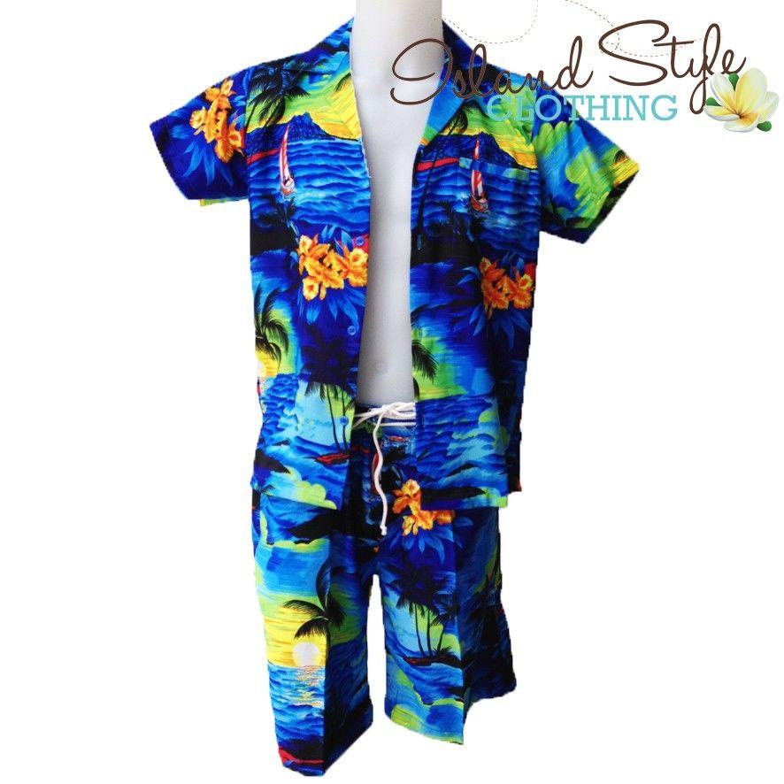 2e13b1479e8 Pin by Steve L on Summer Wear | Hawaiian shorts, Mens hawaiian ...