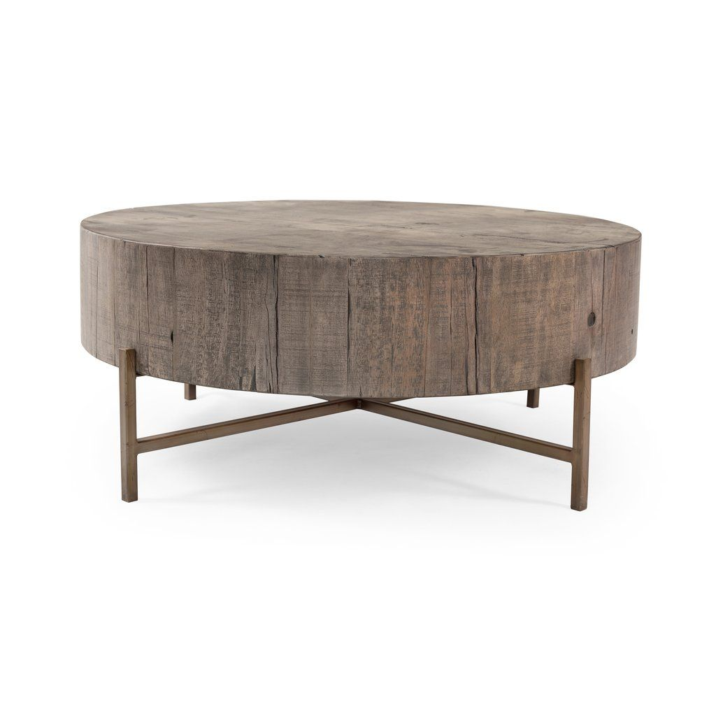 Tinsley Coffee Table In Natural Brown Coffee Table Coffee Table Farmhouse Living Room Types