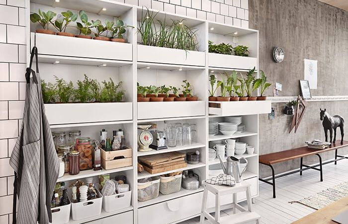 Cucina con isola free-standing | Cucina - IKEA | kitchen and ...