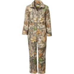 3cee4dbf36 Magellan Outdoors Boys' Realtree Camo/Hunting Grand Pass Coverall ...