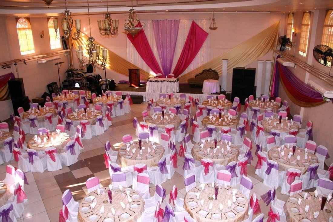 Signature Hallchaguanas India Wedding Receptions Trinidad Locations: Wedding Venues In Trinidad At Reisefeber.org