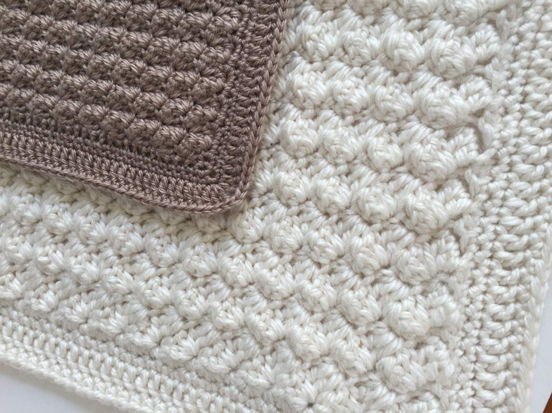 Chunky Crochet Baby Blanket Pattern Chunky Crochet Blanket Pattern the 25 Best Ch…   Chunky ...