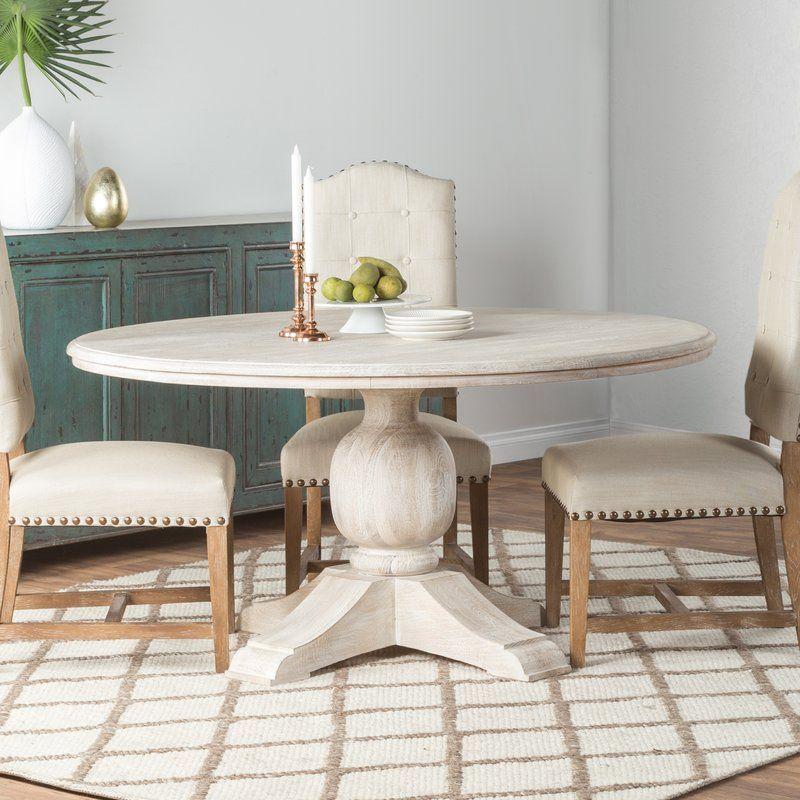 48 Mcbride Dining Game Poker Table Set Mango Wood Dining Table