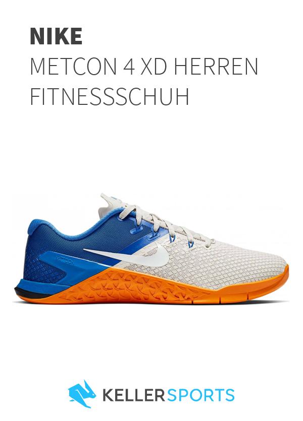 4 HerrenKellerTRAININGFitness schuhe Metcon Nike XD qSpLMjUzVG