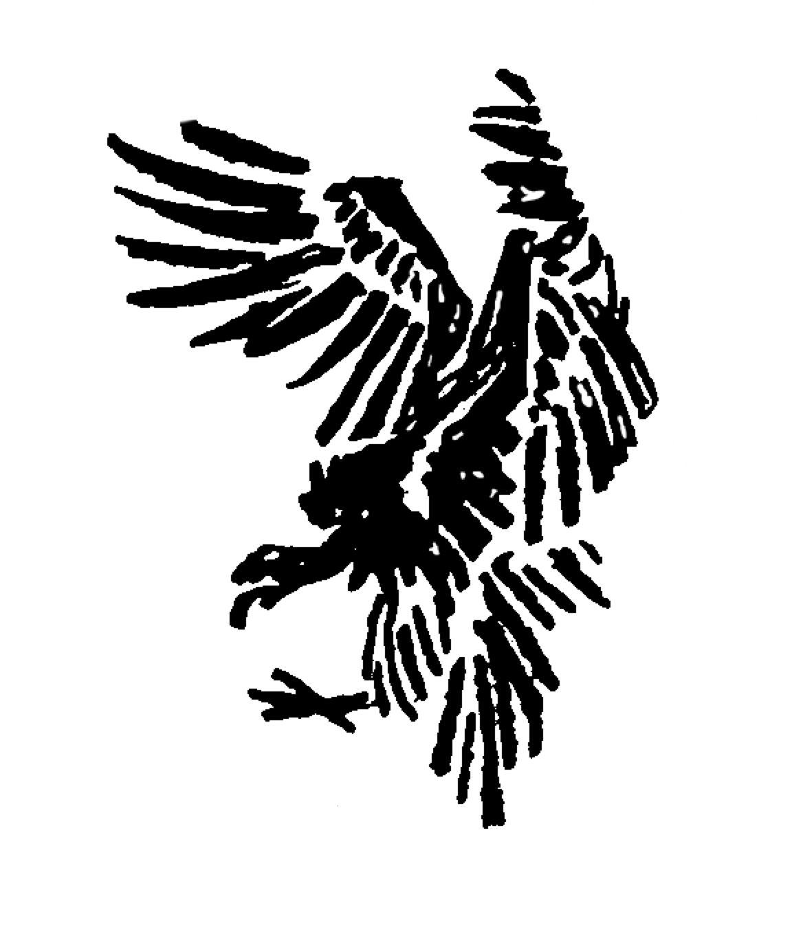 black trench vulture :-) | Twenty one pilots tattoo