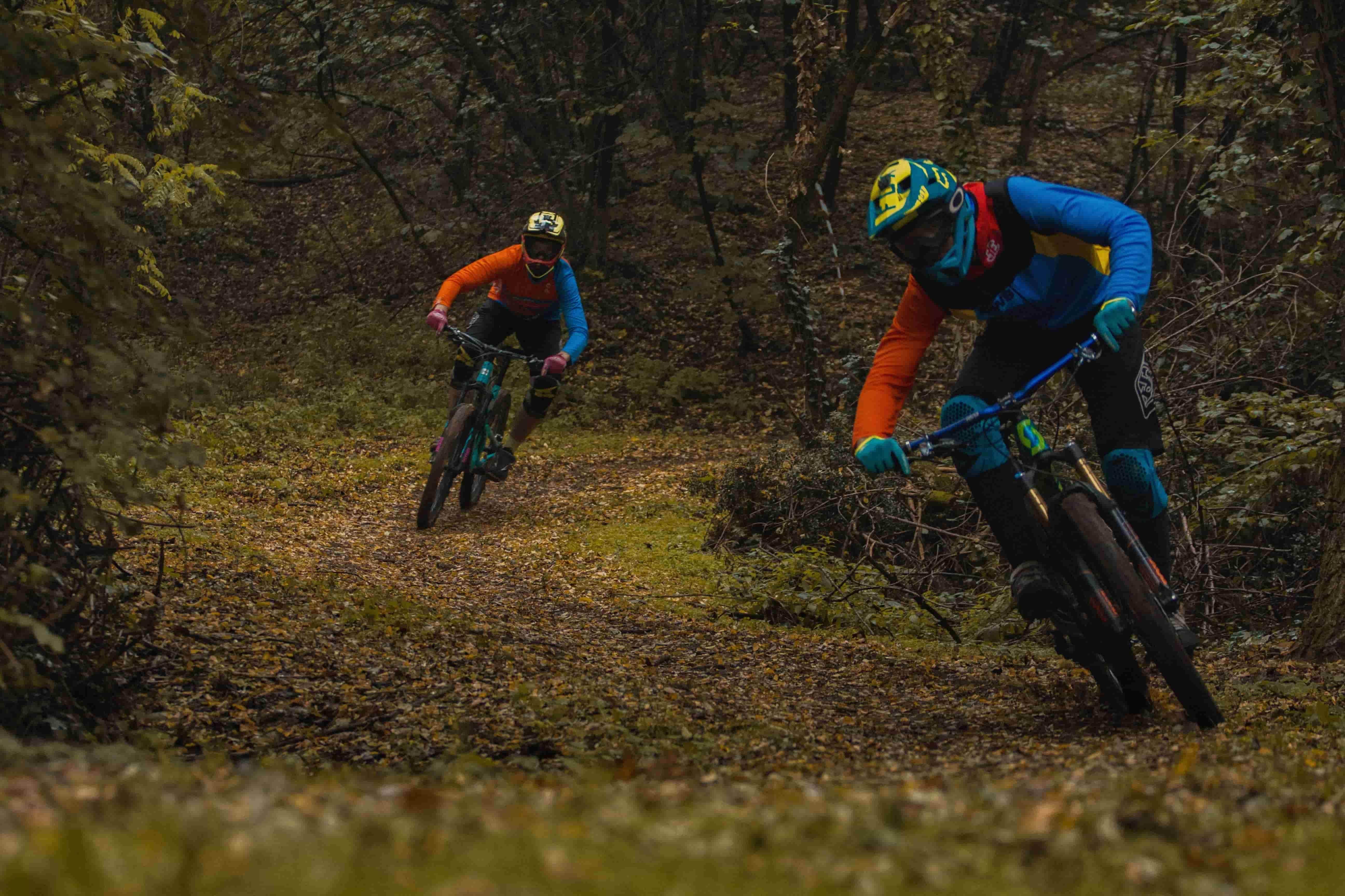 Santacruz Mountainbikes Mountain Bikes Mountain Bike Trails