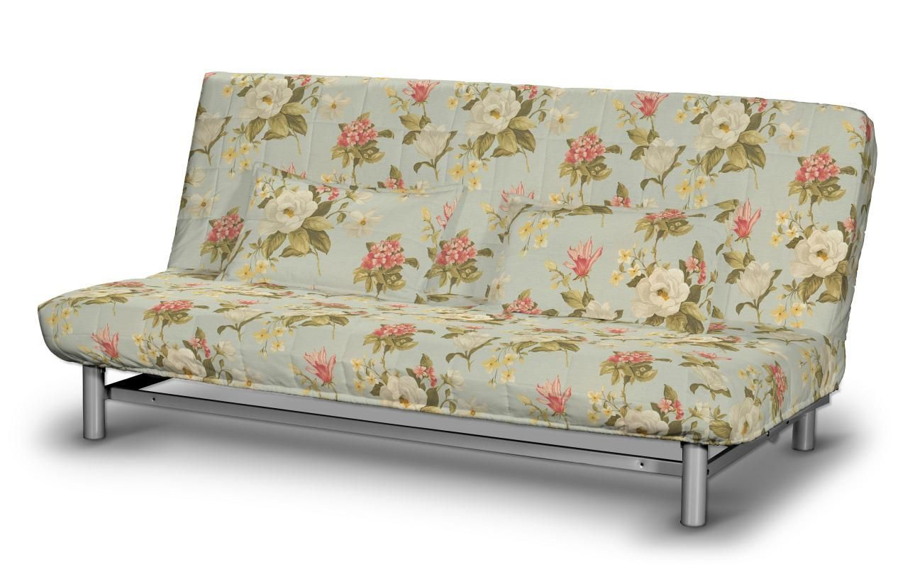 Quilted Beddinge Sofa Bed Cover Beddinge Sofa Cover In Collection Londres Fabric 123 65 Ikea Sofa Bed Cover Ikea Sofa Bed Sofa Frame