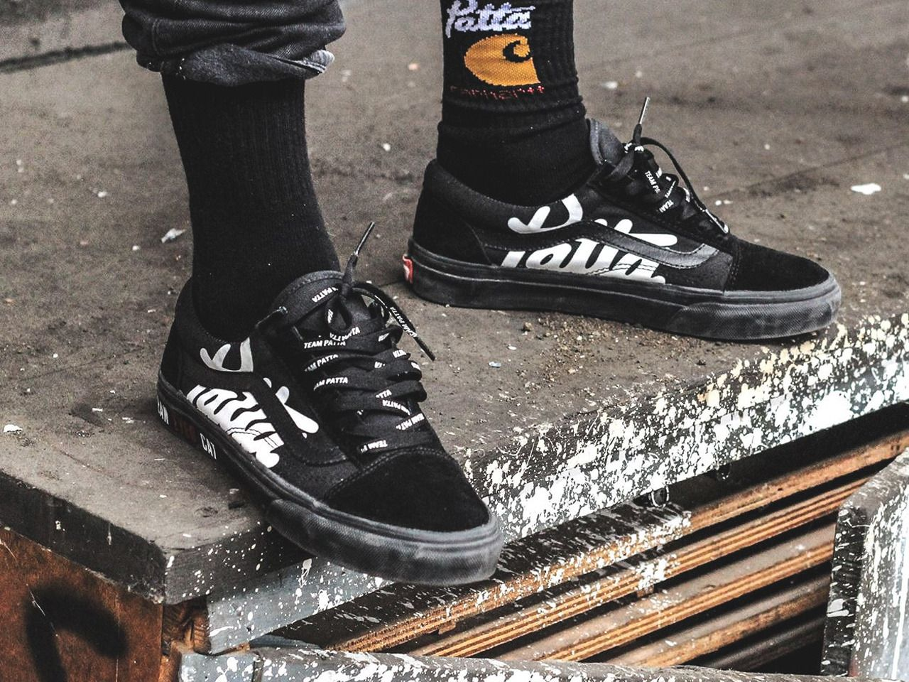 vans scarpe uomo 2015