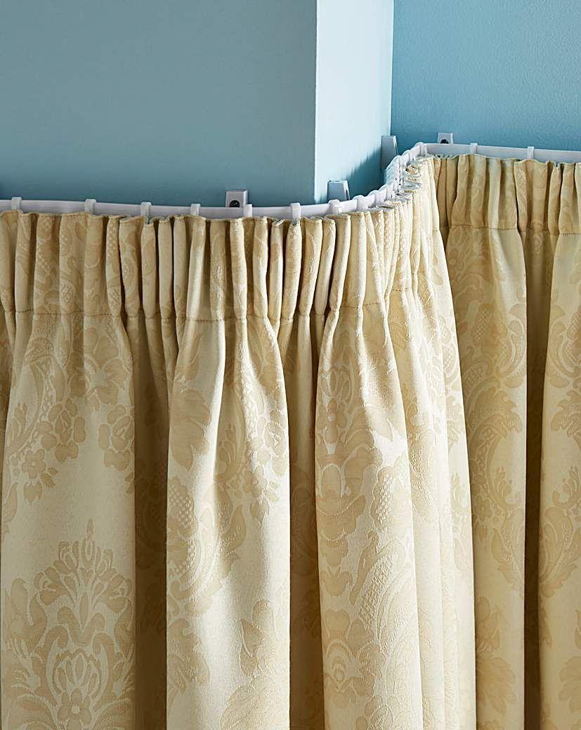 Streamline Curtain Track Set Curtain Room Divider Diy Diy Room