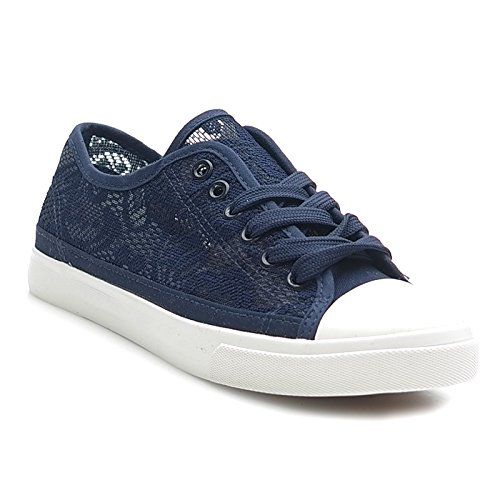 Sneakers Damen Schuhe Freizeitschuhe 10 4159 Schnurer Grau 40