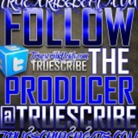 #HOSTERS @Truescribe #SoundCloud をフォローすることに成功しました。