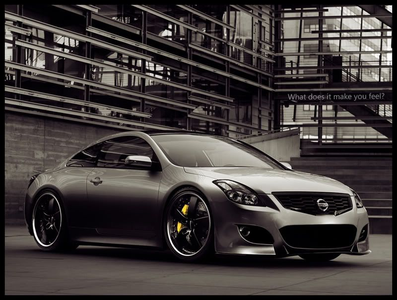 altima coupe body kit concept me need nissan altima coupealtima coupe body kit concept