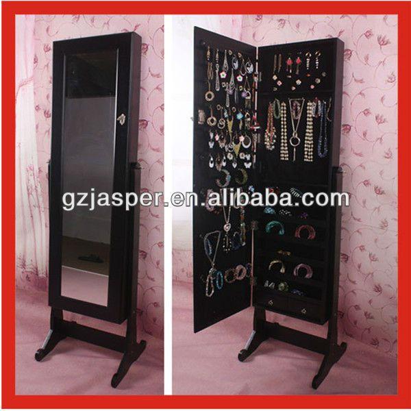 Fashional home decor mirror jewelry storage House Pinterest