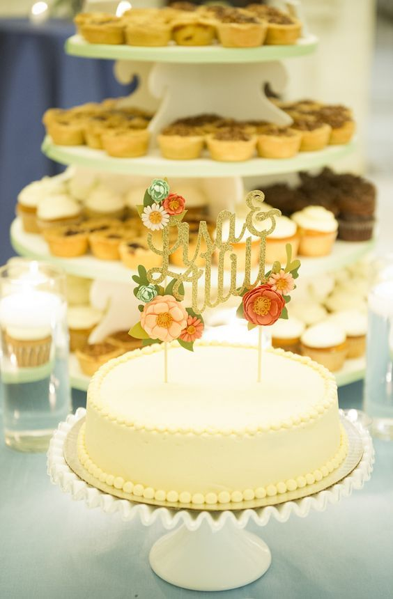 Wedding Cake Etiquette: Where Should it be Placed and When to Cut ...